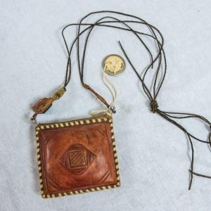 African Islamic Amulet