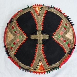 Andean Montera Hat