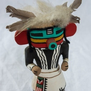 Hopi Katsina/Kachina Carving