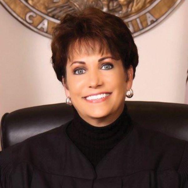 Judge Lisa M. Rogan