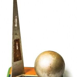 1939 New York World's Fair souvenir