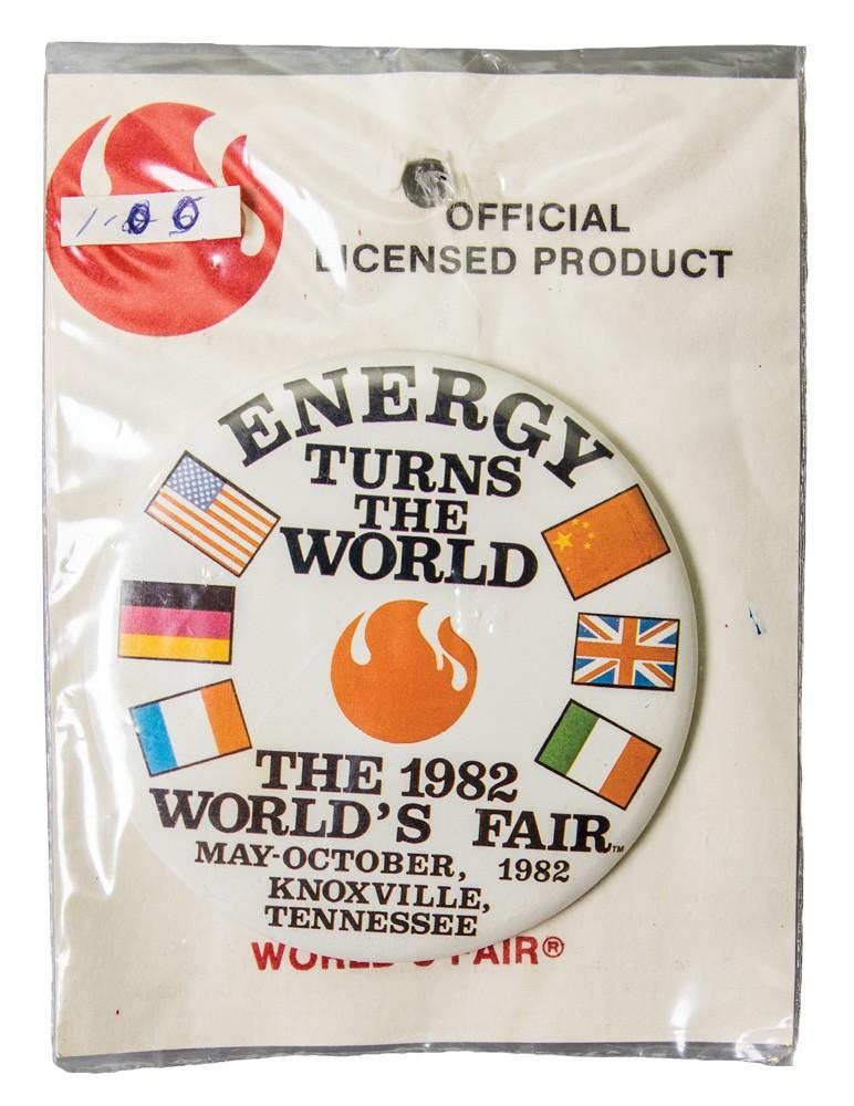 Knoxville World's Fair, 1982