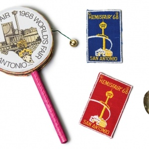 World's Fair souvenirs
